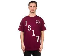 Jersey T-Shirt rot