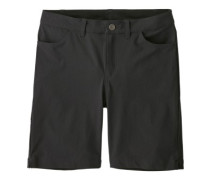 Skyline Traveler Shorts black
