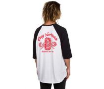 Goodtimes Since 1989 T-Shirt schwarz