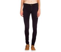 Summit 34 Jeans schwarz