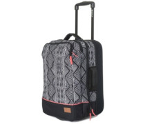 Black Sand Cabin Travelbag black