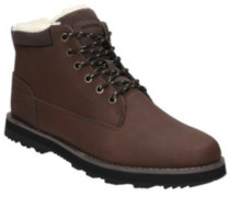 Mission V Shoes brown