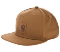 Logo Starter Cap hamilton brown