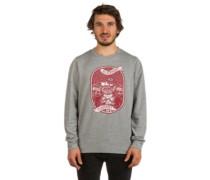 Anonymous Crew Sweater grey heather