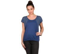 Dubberan Shirt blau