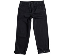 Ghetto Surf Pants black