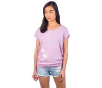 Pusteblume T-Shirt light violett