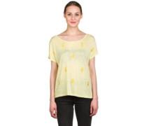 Hisoka Blouse Shirt lemonade