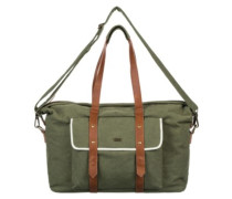 Beach Entry Bag dusty olive