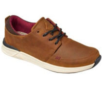Rover Low Fgl Sneakers brown
