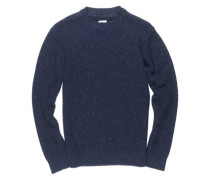 Theron Pullover eclipse navy