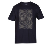 Ornemental Pocket T-Shirt black