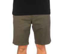 Love City Shorts olive