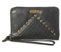 Cove Rfid O/S Leather Wallet black