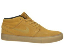 SB Zoom Janoski Mid RM Shoes gum lig
