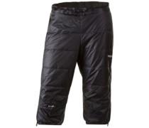 Mj°lkedalstind Ins 3/4 Outdoor Pants black