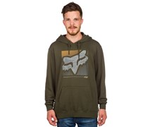 Fox Reliever Hoodie
