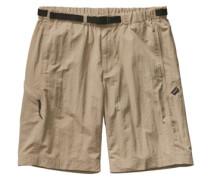 GI III 10'' Shorts el cap khaki