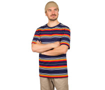 Hazy Stripe T-Shirt org
