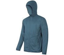 Go Far Hooded Outdoorjacke