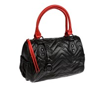 Feature Duffle Handtasche