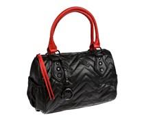 Fox Feature Duffle Handtasche