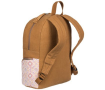 Bombora 2 Backpack spruce yellow