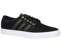 Seeley Skateschuhe schwarz