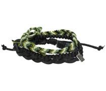 Outbound Combo Bracelet schwarz