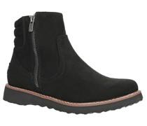 Jovie Fur Boots