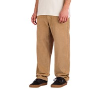 Loose Fit Sk8 Cord Pants Pants khaki