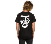 The Creeper T-Shirt schwarz