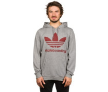 Clima 3.0 Hoodie mysery red
