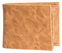 Bronson Wallet tan