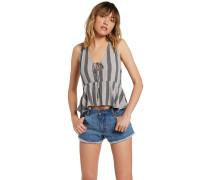 Coco Strappy Cami Shirt