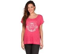 Luz Solar T-Shirt pink