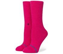 Warm Fuzzies Socks