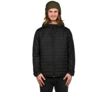 Alder Puff TW Jacket flint black