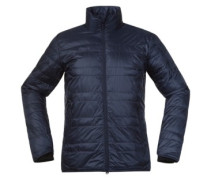 Eggen Down Outdoor Jacket navy