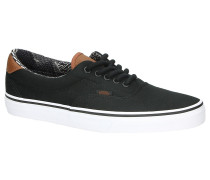 C&L Era 59 Sneakers schwarz