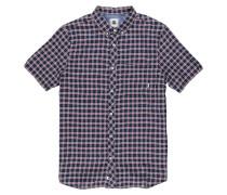 Goodwin Hemd blau