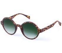 Retro Funk Havanna Sonnenbrille