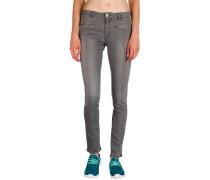 Shape Jeans schwarz