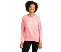 Sailor Groupies B Sweater lady pink heather