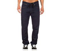 K Standard Denim Jeans blau