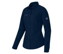 Glider Shirt LS marine