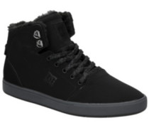 Crisis High Wnt Shoes grey