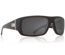Vantage Jet Grey Polarized Sonnenbrille muster