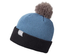 Elmo Beanie chill blue