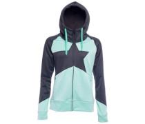 Starz Fleece Jacket black
